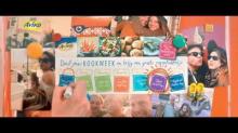 AVIKO Jouw Kookweek TV commercial Paul & Sophie