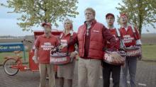 Koninklijke Peijnenburg - Tussendoor commercial