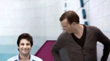 Bram Eijsenring in Essent commercial